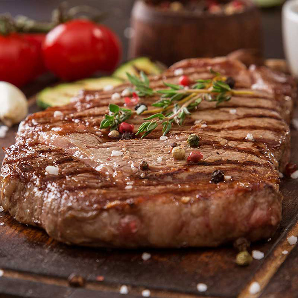 CHIANINA STEAKS
